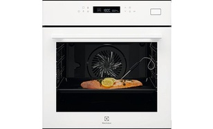 Electrolux EOB7S31V SteamBoost