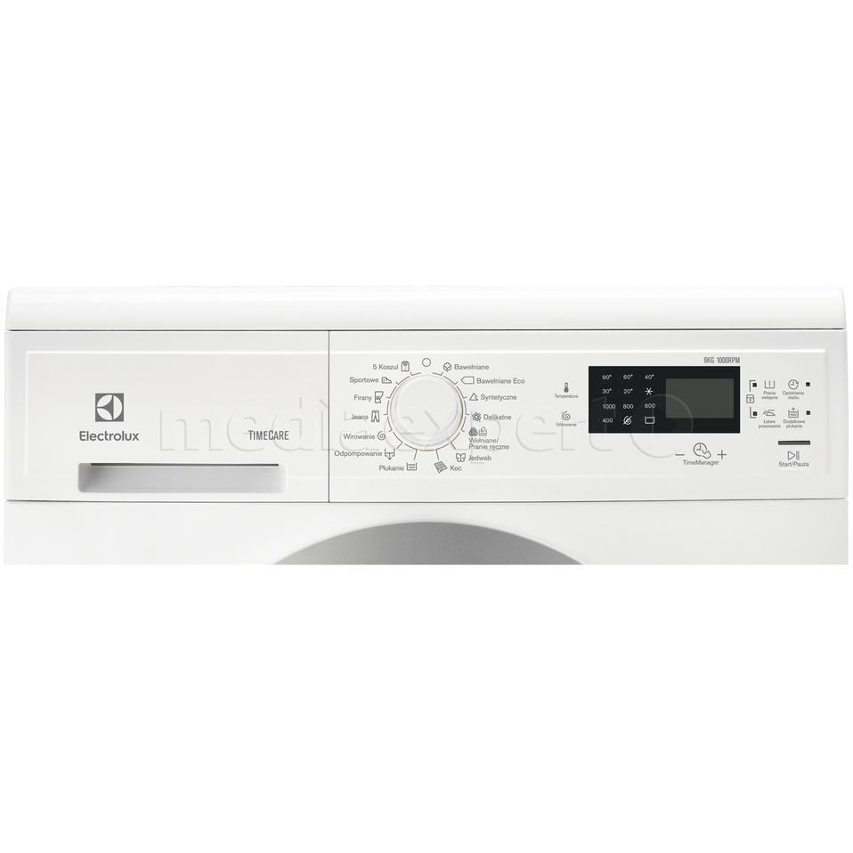 ELECTROLUX EWF 11064 SE