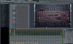 Image Line Fruity Loops Studio 10 Signature Edition
