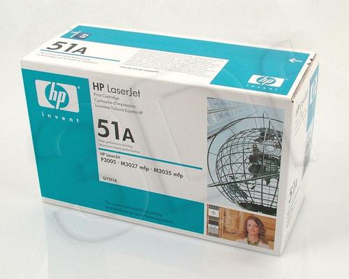 HP Q7551A
