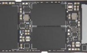 Intel Pro 7600p 512GB PCIe x4 NVMe (SSDPEKKF512G8X1)
