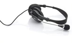 Esperanza stereo i regulacją głośności EH115