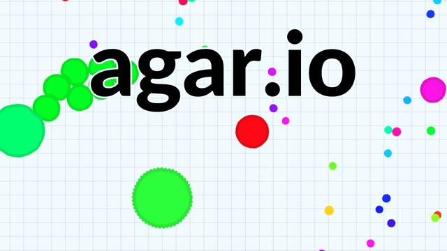 Weekendowe Granie #6 - Agar.io (PC)