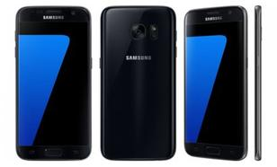 Samsung GALAXY S7 Black !!