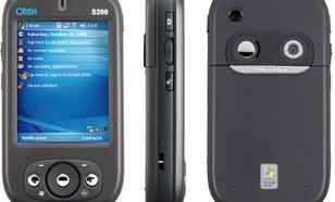 HTC Qtek S200