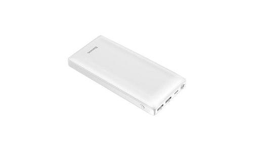 Baseus PPJAN-C02 Mini JA 30000 mAh Biały