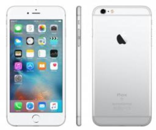 Apple iPhone 6s Plus 16GB Srebrny (MKU22PM/A)