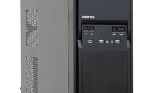 Chieftec LG-01B-OP Libra ATX tower