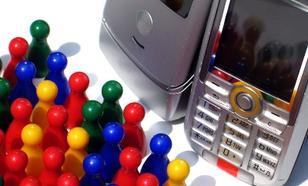 Ranking telefonów komórkowych - styczeń 2010
