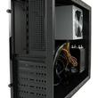 LC-Power OBUDOWA CASE-3000B mATX USB 3.0 x1 USB 2.0 x 1 Desktop/Tower HD audio