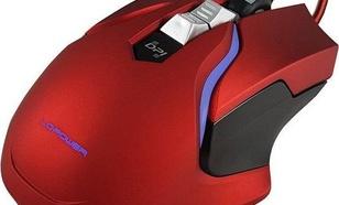 LC-Power M715R czerwona
