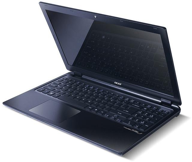 Acer Aspire M3 Touch 581PTG [UNBOXING]