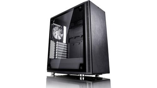 Fractal Design Define C Blackout TG