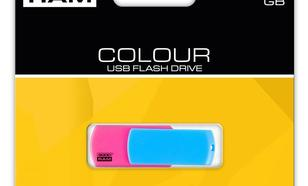 GoodRam Color Mix 4GB USB 2.0