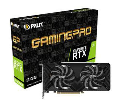 Palit GeForce RTX 2060 SUPER GP 8GB