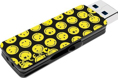 EMTEC Pendrive 8GB Smiley World 2D M700SW01