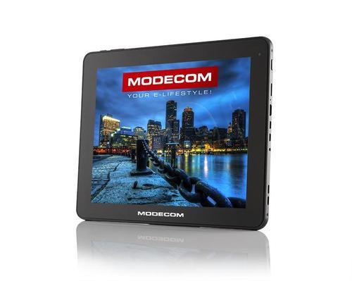 "9,7 """" MODECOM FREETAB 9702 IPS X2 16GB"