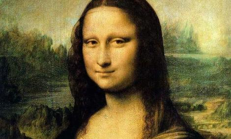 Co łączy Mona Lisę, Matrixa i technologię 3D?