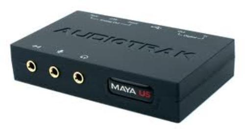 Audiotrak Maya U5
