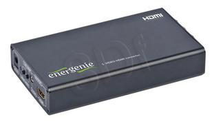 Gembird S-VIDEO->HDMI