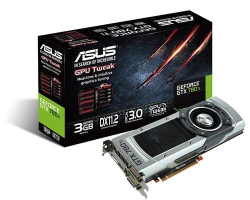 Asus GTX780TI-3GD5