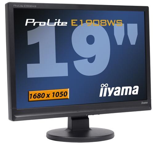 iiyama E1908WS