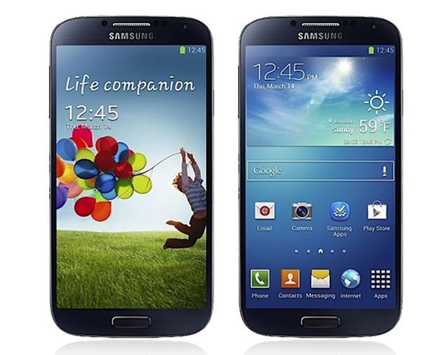 Samsung GALAXY S 4 – lepsze, prostsze i pełniejsze życie