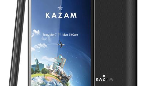 KAZAM Trooper2 5.0, czyli elegancja i multimedialność za niewielką kwotę