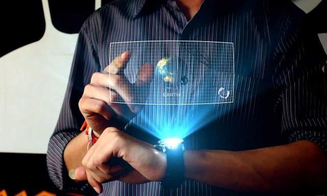 Nano-Hologramy Mogą Zmienić Nasz Pogląd na Technologię