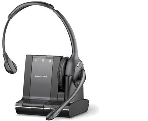 Plantronics Savi W710 słuchawka bezprzewodowa