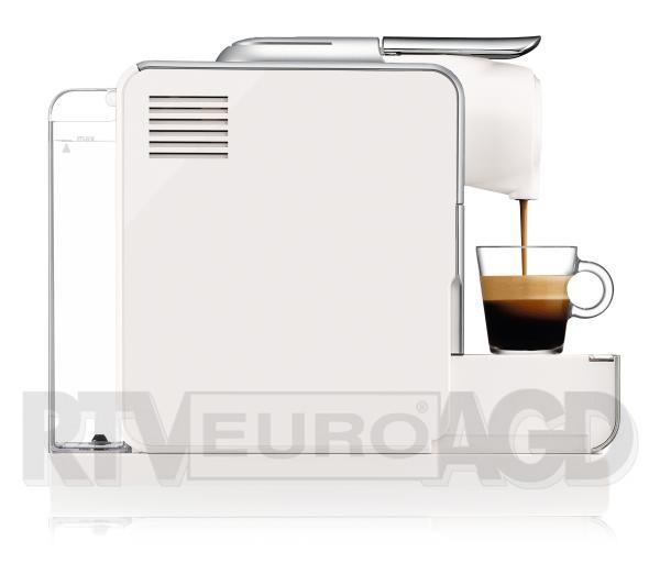 DeLonghi Nespresso Lattissima Touch EN560.S (srebrny) - RABAT 10% Z