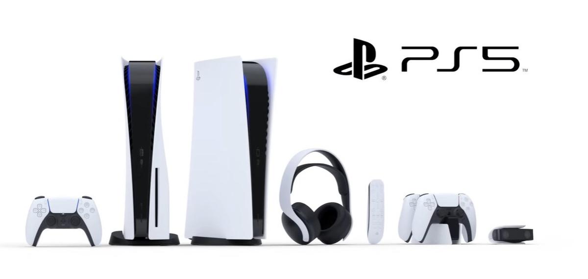 PS5 otrzyma także zestaw gadżetów do rozgrywki