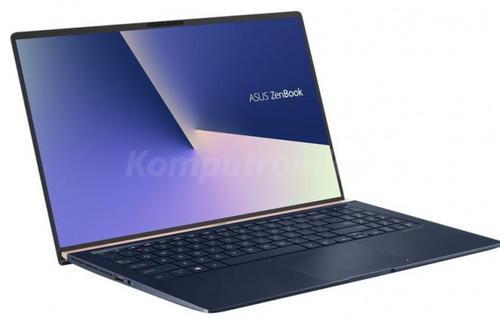 ASUS ZenBook UX533FD-A8105T - Royal Blue