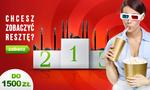 Kina Domowe Do 1500 zł - TOP 10 Grudzień 2014
