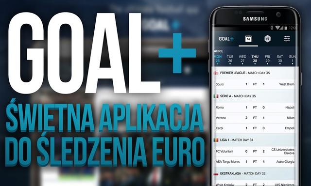 Na Czym Śledzić Mecze Piłkarskie w Podróży – Samsung Galaxy S7