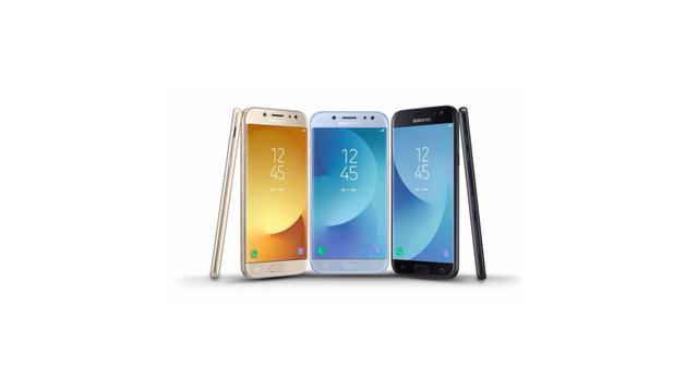 Samsung Odświeża Serię Galaxy J!