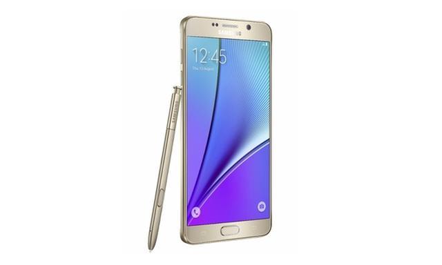 Samsung Stworzy Okrojoną Wersję Note'a 6?