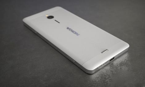 Nokia D1C - Kilka Szczegółów o Nowym Fińskim Smartfonie!