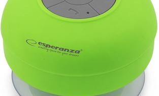 Esperanza Sprinkle, wodoodporny, bluetooth (EP124G)