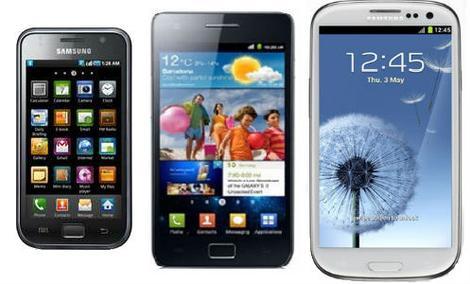 Rynek smartfonów w Polsce – raport Okazje.info