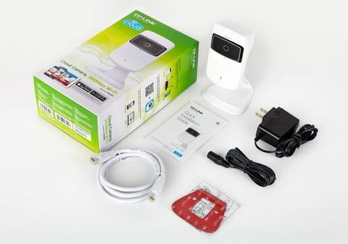 TP-LINK NC200 Kamera Bezprzewodowa 300Mb/s