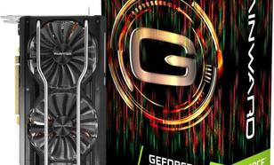 Gainward GeForce RTX 2080 Triple Fan, 8GB GDDR6 (426018336-4351)