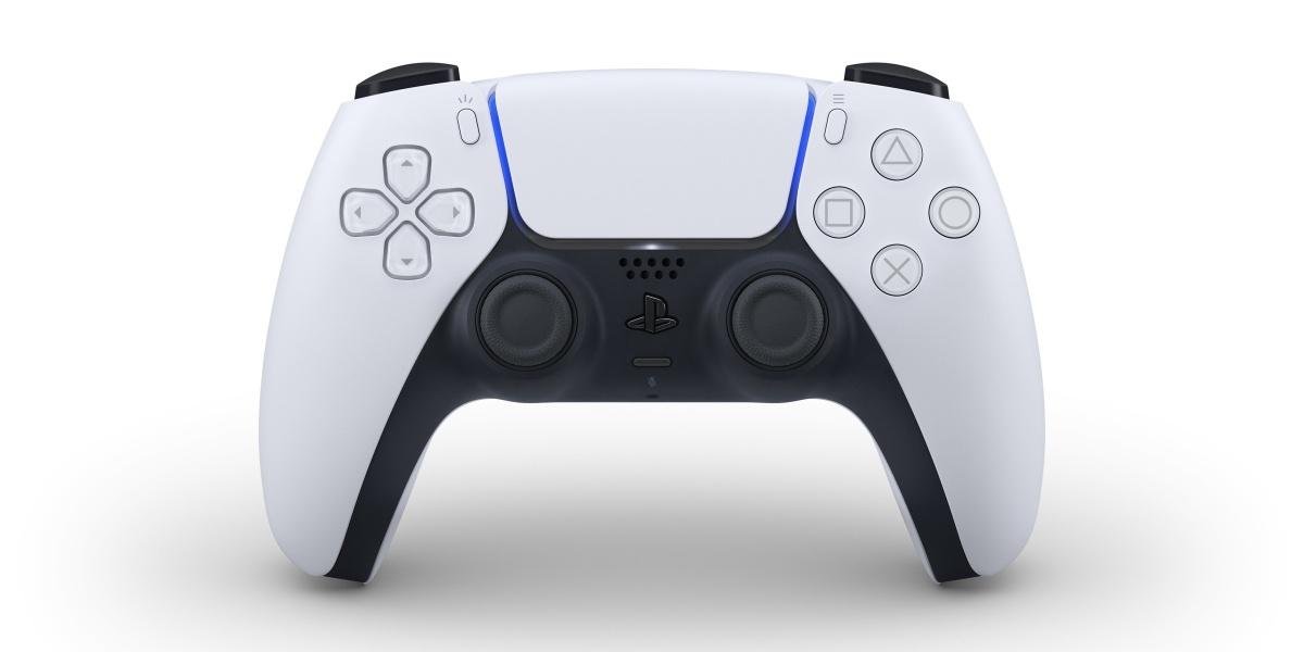 Dualsense - pad do Playstation 5 przypomina nieco bumerang