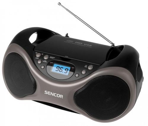 SENCOR SPT 225 radiomagnetofon