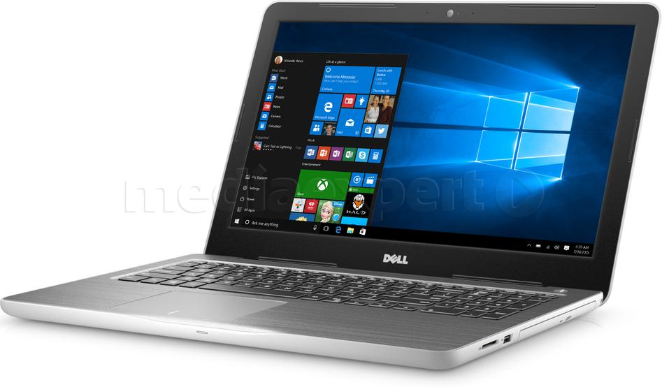 DELL Inspiron 15 (5567-5444) i7-7500U 4GB 1000GB R7