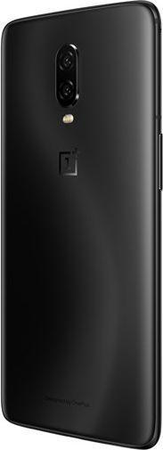 OnePlus 6T 8/128GB Czarny-Midnight Black