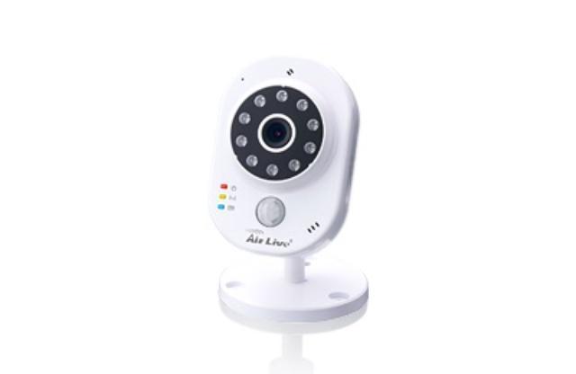 AirLive SmartCube 300W - Zabezpiecz Swój Dom
