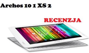 Archos 10 1 XS 2 - Tablet z dedykowaną fizyczna klawiaturą