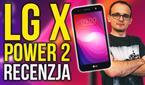 Recenzja LG X Power 2 - Bateria to Podstawa!