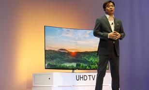 Nowe Telewizory od Samsunga - Wrażenia w Jakości UHD 4K